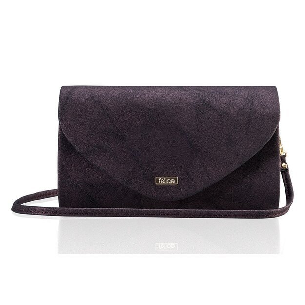 Women's Clutch bag Felice F15