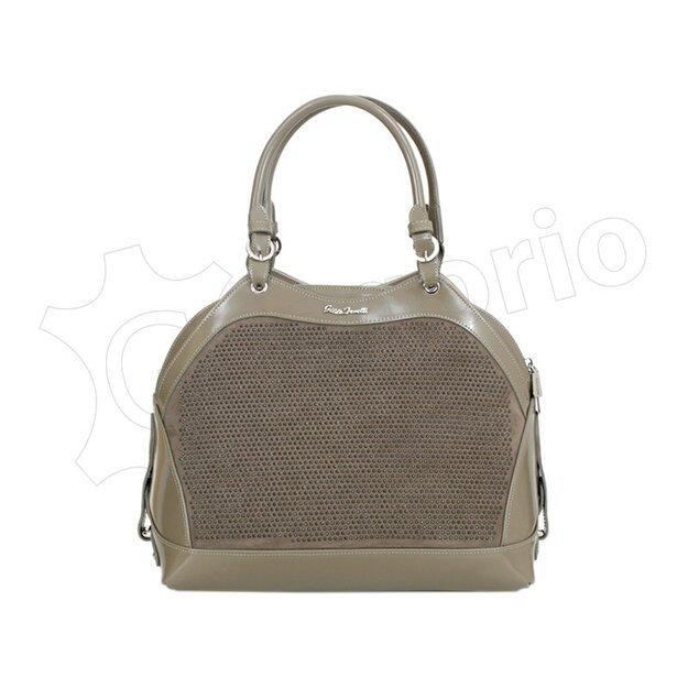 Moteriška rankinė Gilda Tonelli 6365 PAD/CAMOSCIO