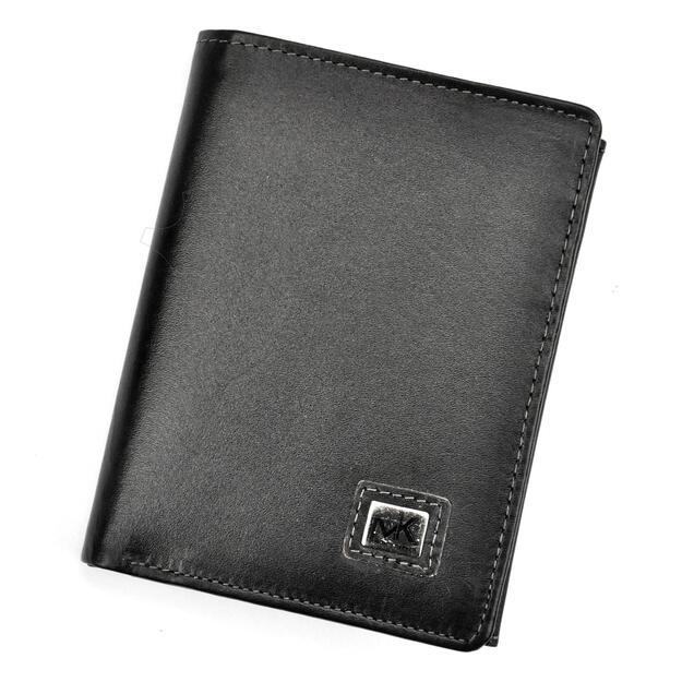 Vyriška piniginė Money Kepper MT25 CC5601 RFID