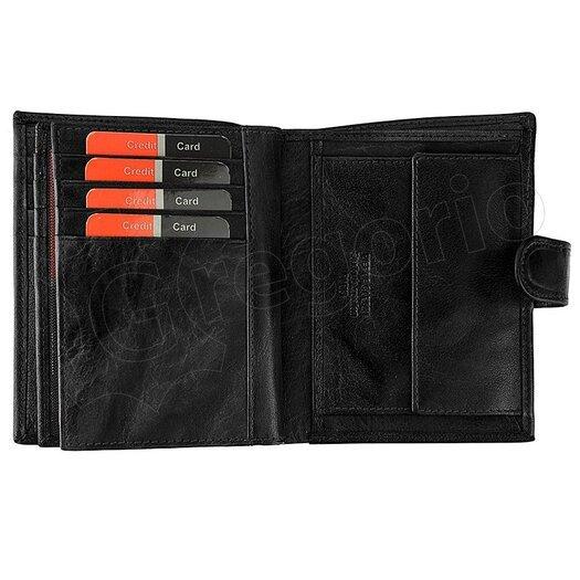 Vyriška piniginė Pierre Cardin FOSSIL TILAK12 331A RFID