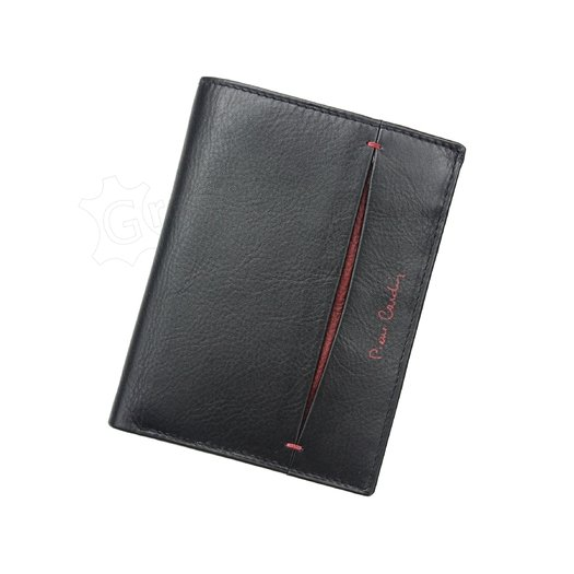 Vyriška piniginė Pierre Cardin TILAK07 330 RFID