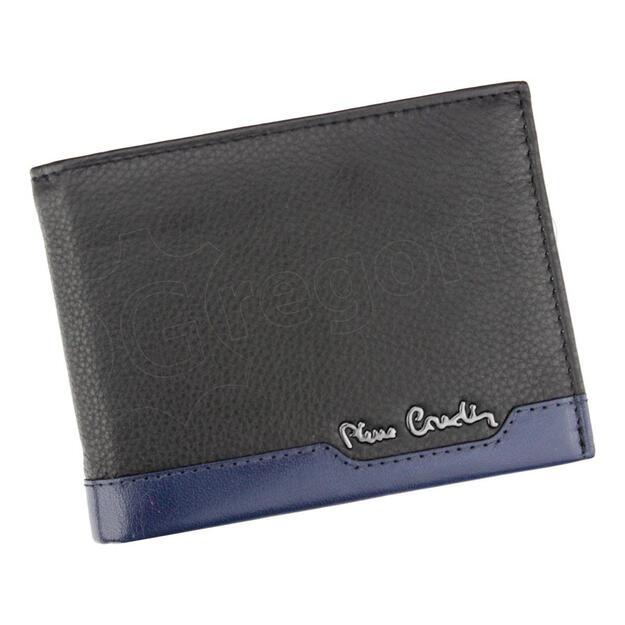 Vyriška piniginė Pierre Cardin TILAK37 8806 RFID