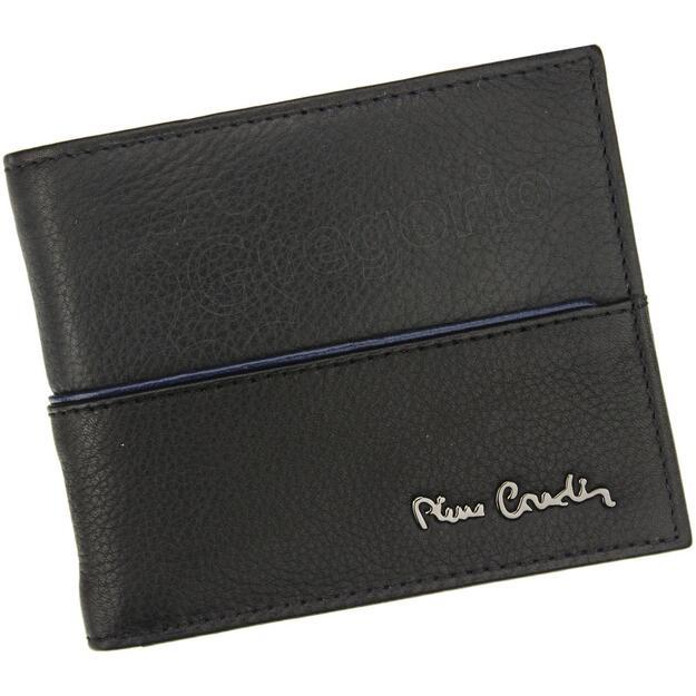 Vyriška piniginė Pierre Cardin TILAK38 8824 RFID