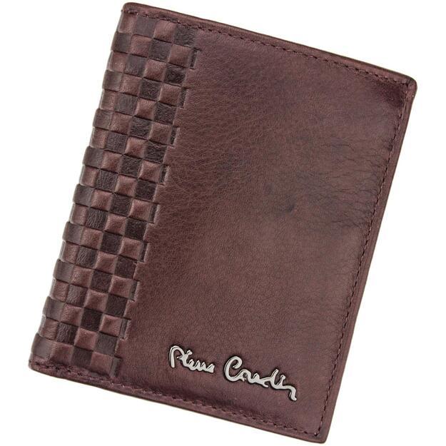 Vyriška piniginė Pierre Cardin TILAK39 1810 RFID
