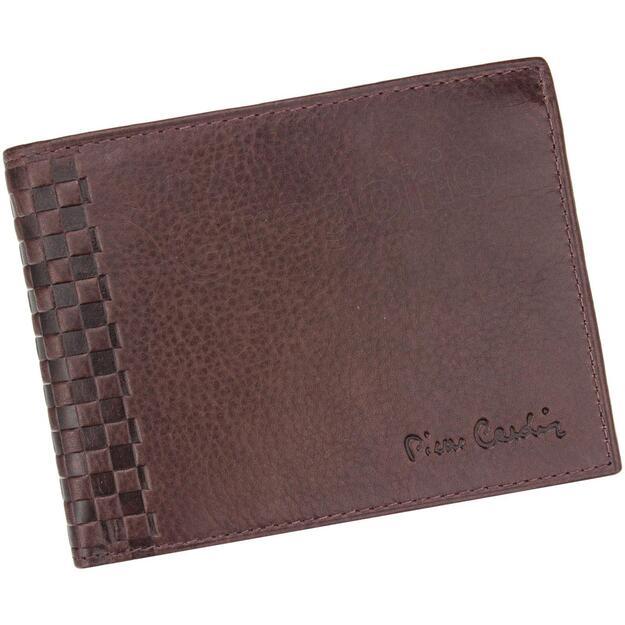 Vyriška piniginė Pierre Cardin TILAK40 8805 RFID