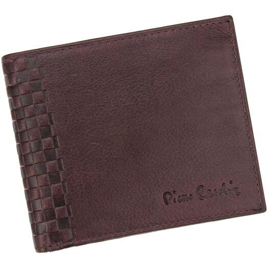 Vyriška piniginė Pierre Cardin TILAK40 8824 RFID