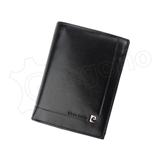 Vyriška piniginė Pierre Cardin YS507.1 330 RFID