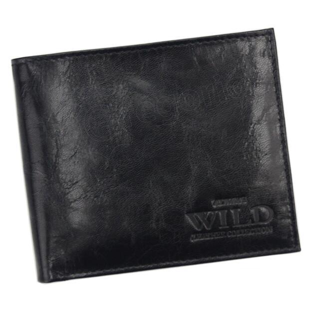 Vyriška piniginė Wild N2002-VTK RFID