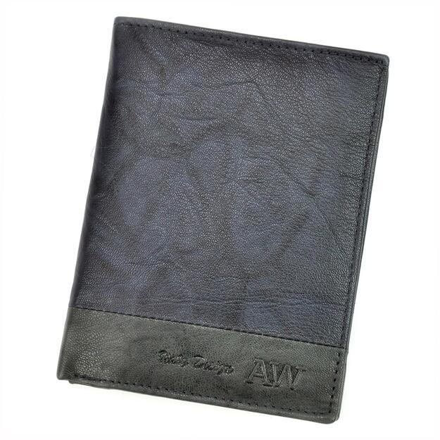 Vyriška piniginė Wild N4-GA RFID