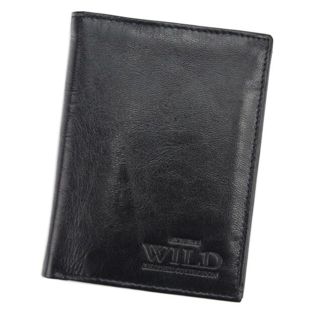 Vyriška piniginė Wild N4-VTK RFID