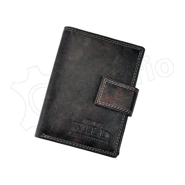 Vyriška piniginė Wild N890-MCR