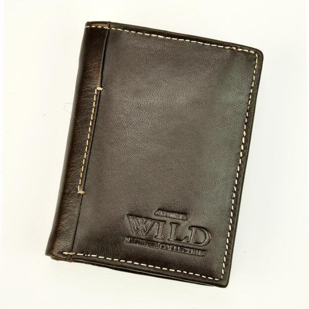 Vyriška piniginė Wild N915-VTK
