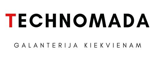 Elektroninė parduotuvė | www.Technomada .lt